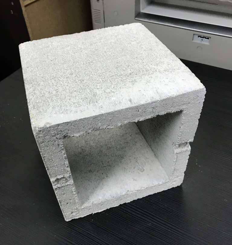 Concrete Block Zenbes Malaysia