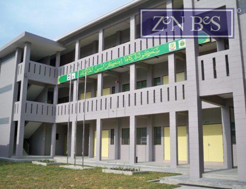Sekolah Kafa Integrasi Al-Mubarak